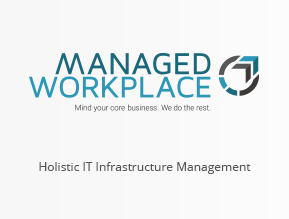 it infrastructure management on premise